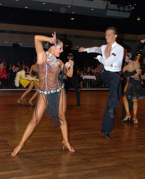 tanzen latein deutsche meisterschaft